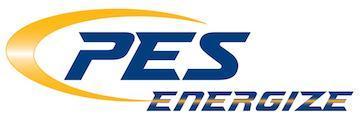 PES Energize logo