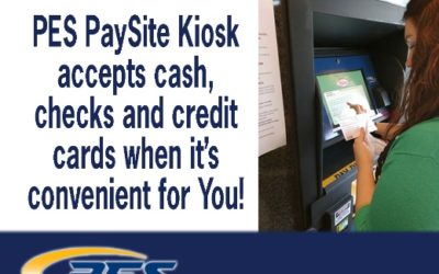 PaySite® Kiosk A New Way To Pay