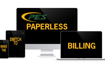 Make the Switch to Paperless Billing
