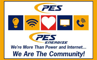 PES Energize Community Event Photo Gallery