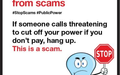 Extreme Weather Brings Out Utility Scammers