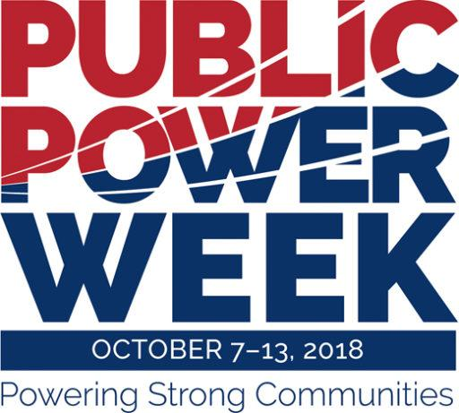 Public Power Week
