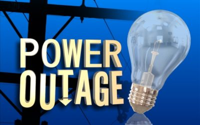 8/18/2019 Primary Substation Outage Update