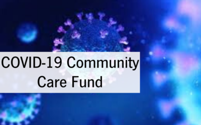 COVID-19 Community Care Fund