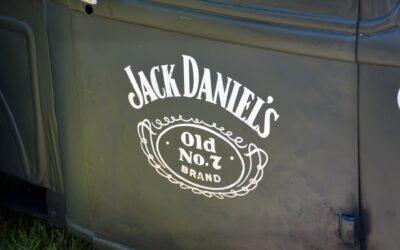 TVA & Jack Daniel's Strike Solar Deal