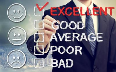 Energize Customer Survey